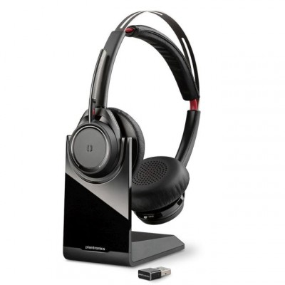 Headset Bluetooth Voyager Focus B825 Plantronics