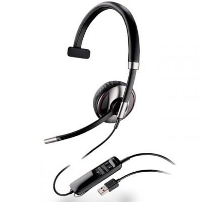 Headset com Fio USB Blackwire C710 Plantronics