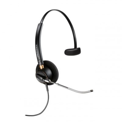Headset EncorePro HW510V Plantronics