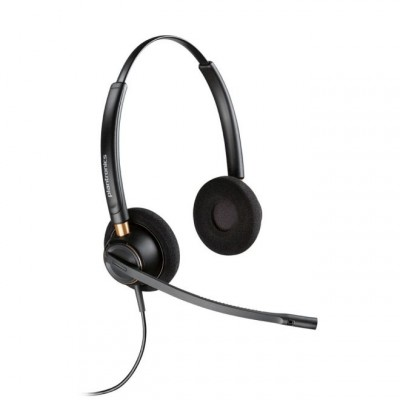 Headset EncorePro HW520 Plantronics