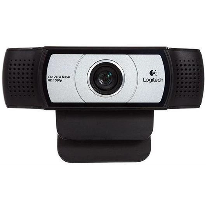 C930E Business Webcam