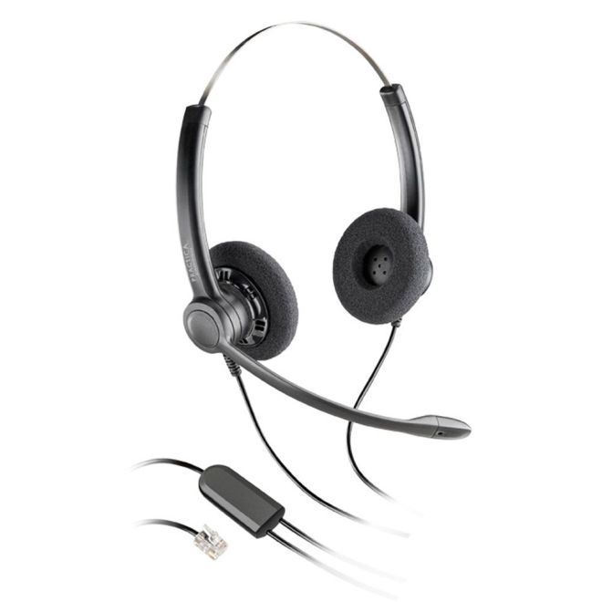 Headset Practica SP12 Plantronics